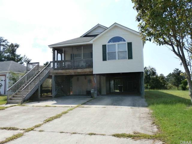 4024 Tarkle Ridge Drive Lot #71, Kitty hawk, NC 27949 (MLS #101674) :: Matt Myatt | Keller Williams