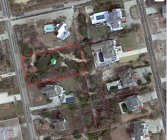 969 Whalehead Drive Lot 27, Corolla, NC 27927 (MLS #101675) :: Matt Myatt | Keller Williams