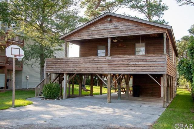 906 W Avalon Drive Lot#248, Kill Devil Hills, NC 27948 (MLS #101676) :: Midgett Realty
