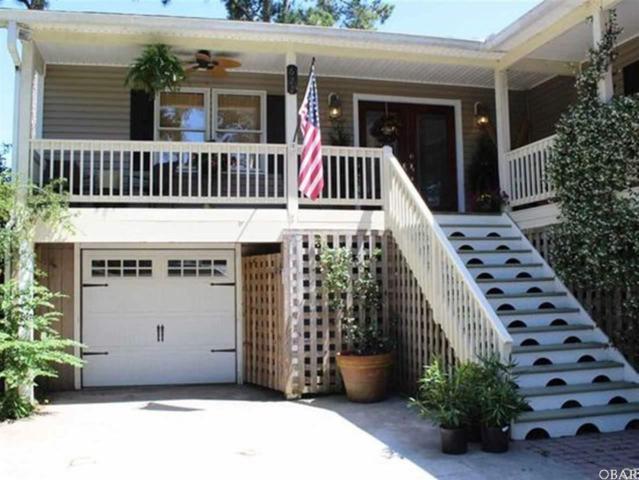 622 Vista Lake Drive Lot 26, Manteo, NC 27954 (MLS #101678) :: Hatteras Realty