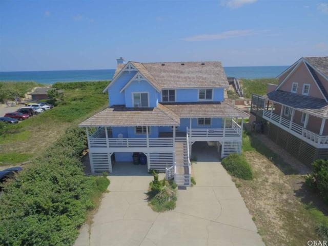 5705 S Virginia Dare Trail Lot #1, Nags Head, NC 27959 (MLS #101695) :: Midgett Realty