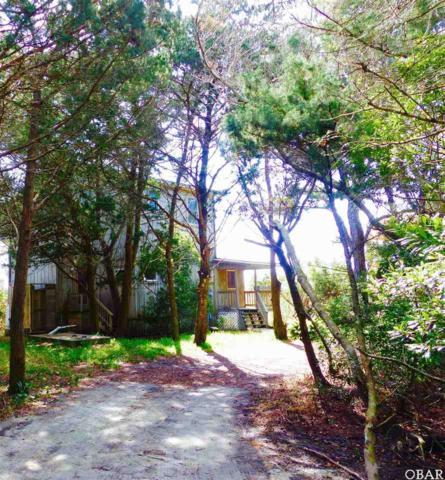 135 Cedar Road Lot 97, Ocracoke, NC 27960 (MLS #101698) :: Matt Myatt | Keller Williams