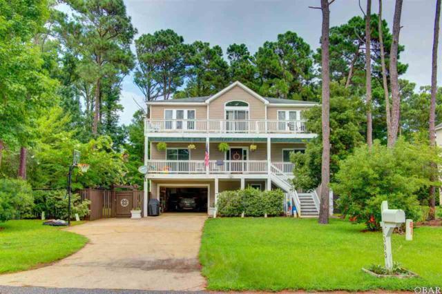 1303 Theodore Street Lot 15, Kill Devil Hills, NC 27948 (MLS #101701) :: Surf or Sound Realty