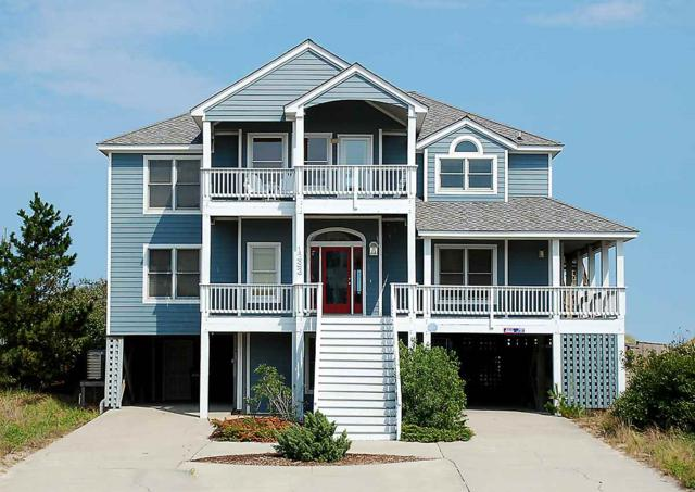 1283 Sandcastle Drive Lot#177, Corolla, NC 27927 (MLS #101703) :: Hatteras Realty