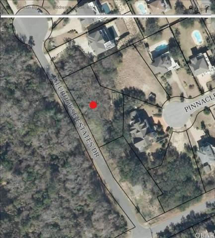 4705 Clubhouse Estates Drive Lot 8, Kitty hawk, NC 27949 (MLS #101714) :: Matt Myatt | Keller Williams