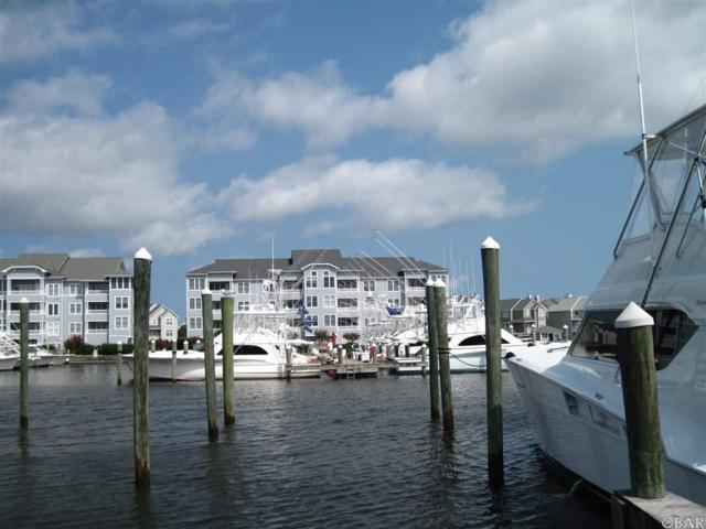 192 Yacht Club Court Slip 192, Manteo, NC 27954 (MLS #101716) :: Midgett Realty