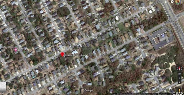 603 W Durham Street Lot 650, Kill Devil Hills, NC 27948 (MLS #101724) :: Surf or Sound Realty