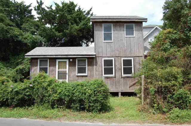 333 Silver Lake Drive Lot #1A, Ocracoke, NC 27960 (MLS #101731) :: Hatteras Realty
