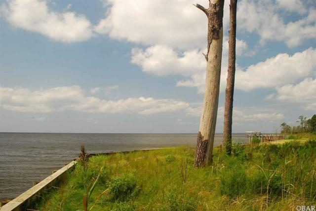 279 Kilmarlic Club Lot 131, Powells Point, NC 27966 (MLS #101734) :: Hatteras Realty