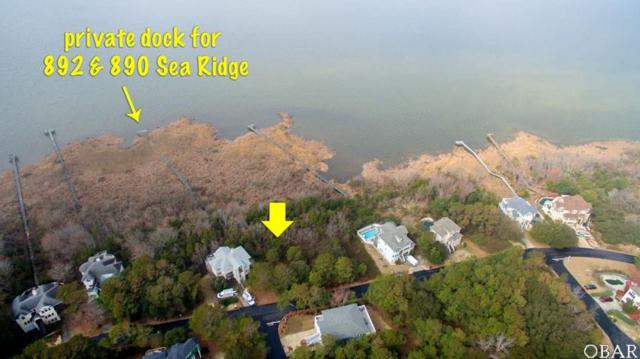 892 Sea Ridge Drive Lot # 51, Corolla, NC 27959 (MLS #101744) :: Hatteras Realty