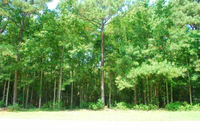 180 Kilmarlic Club Lot 109, Powells Point, NC 27966 (MLS #101750) :: Surf or Sound Realty