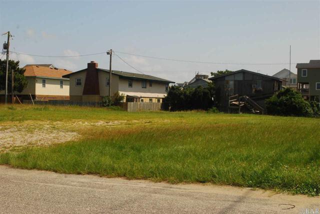 0 Palmetto Street Lot 8-R, Kill Devil Hills, NC 27948 (MLS #101751) :: Surf or Sound Realty