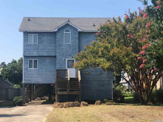 125 Sir Richard West Lot 56, Kill Devil Hills, NC 27948 (MLS #101760) :: Hatteras Realty