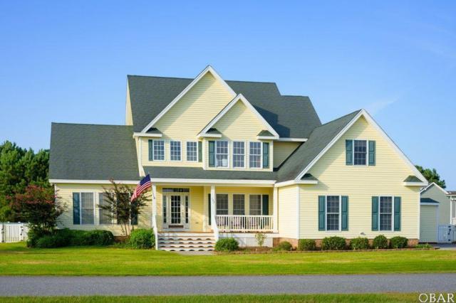 122 Charleston Drive Lot 188, Grandy, NC 27939 (MLS #101761) :: Hatteras Realty