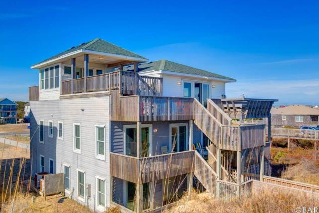 3631 S Virginia Dare Trail Lot: 36-141, Nags Head, NC 27959 (MLS #101765) :: Outer Banks Realty Group