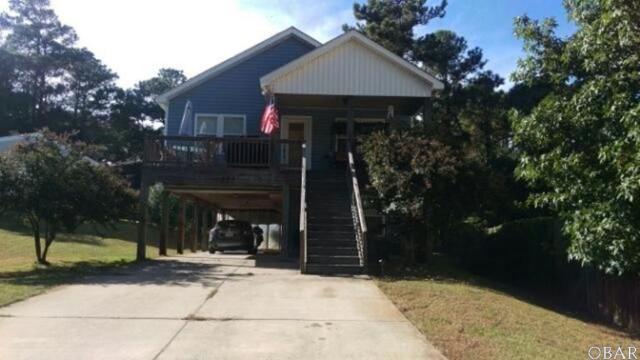 504 Burns Drive Lot#32, Kill Devil Hills, NC 27948 (MLS #101770) :: Surf or Sound Realty