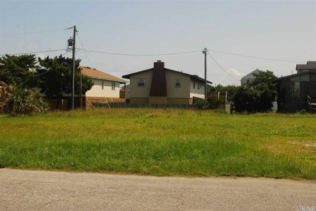 0 Palmetto Street Lot 7-R, Kill Devil Hills, NC 27948 (MLS #101780) :: Surf or Sound Realty