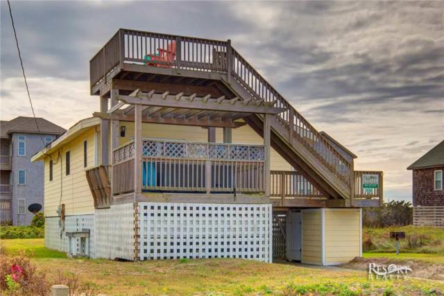 24246 Atlantic Drive Lots 7&8, Rodanthe, NC 27968 (MLS #101793) :: Surf or Sound Realty