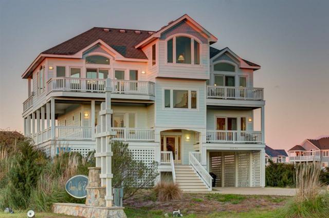 40454 Ocean Isle Loop Lot 15R, Avon, NC 27915 (MLS #101804) :: Surf or Sound Realty