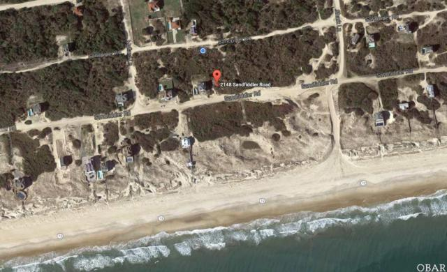 2148 Sandfiddler Road Lot #116, Corolla, NC 27927 (MLS #101827) :: Hatteras Realty