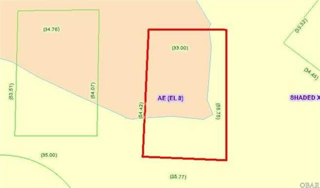 110 Jimmy Court Lot 110, Kill Devil Hills, NC 27948 (MLS #101843) :: Matt Myatt | Keller Williams