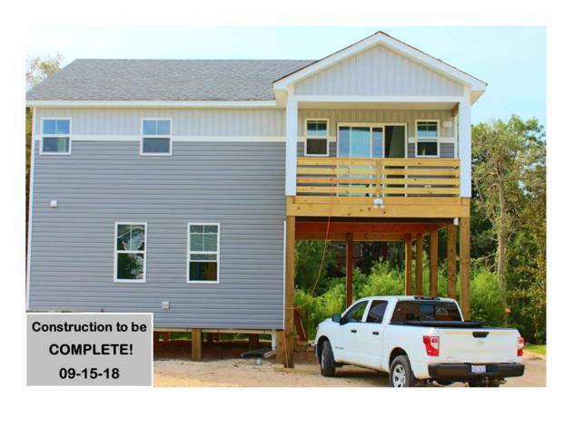 419 W Palmetto Street Lot 15R, Kill Devil Hills, NC 27948 (MLS #101846) :: Surf or Sound Realty