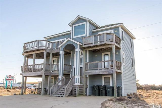 113 E Oceanwatch Court Lot 7, Nags Head, NC 27959 (MLS #101857) :: Hatteras Realty