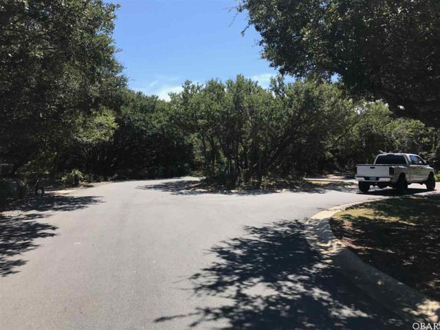 1 Ocean View Loop Lot 6, Southern Shores, NC 27949 (MLS #101867) :: Hatteras Realty
