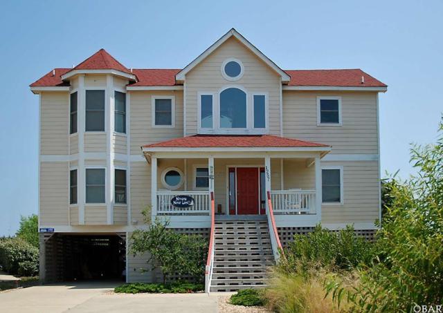 1257 Homeport Court Lot#134, Corolla, NC 27927 (MLS #101872) :: Matt Myatt | Keller Williams
