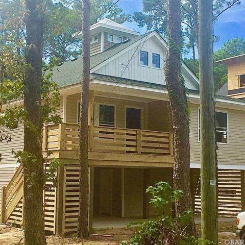 1416 Hill Street Lot 9, Kill Devil Hills, NC 27948 (MLS #101873) :: Hatteras Realty
