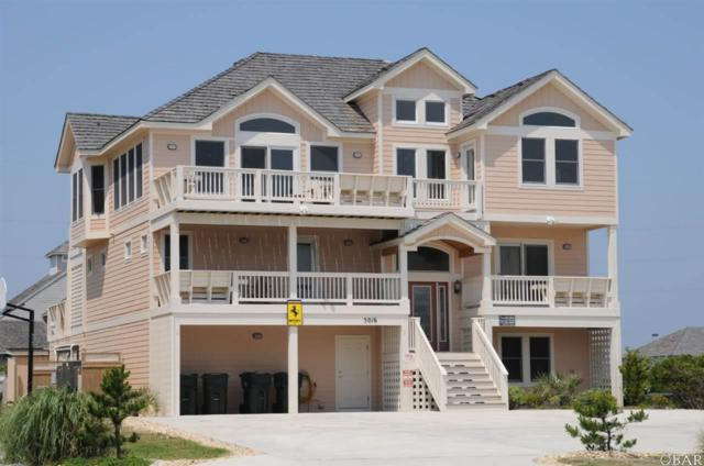 5016 S Virginia Dare Trail Lot 15, Nags Head, NC 27959 (MLS #101878) :: Surf or Sound Realty