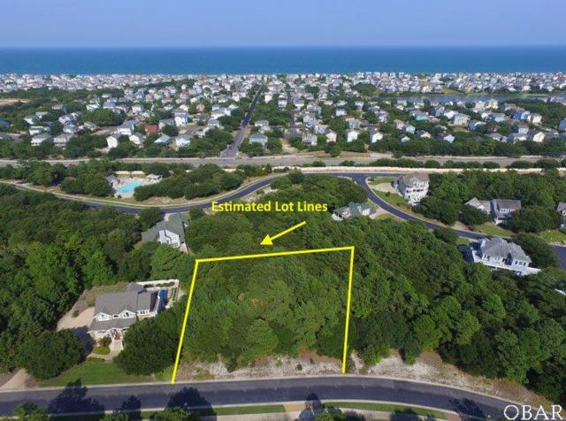783 Hunt Club Drive Lot #399, Corolla, NC 27927 (MLS #101889) :: Surf or Sound Realty