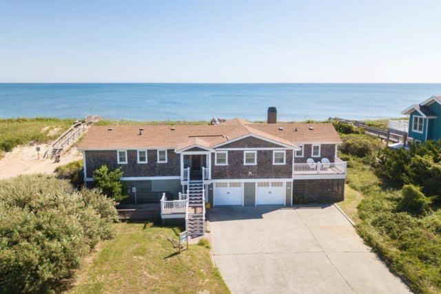 132 Ocean Boulevard Lot 11&12, Southern Shores, NC 27949 (MLS #101903) :: Midgett Realty
