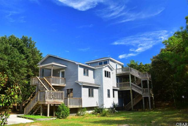 112 Clam Shell Trail Lot 64, Southern Shores, NC 27949 (MLS #101905) :: Hatteras Realty