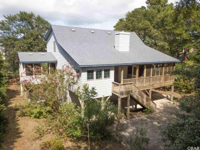 214 Sir Chandler Drive Lots 7 & 8, Kill Devil Hills, NC 27948 (MLS #101908) :: Hatteras Realty