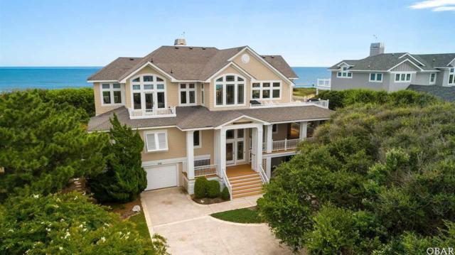 295 Longfellow Cove Lot 172, Corolla, NC 27927 (MLS #101929) :: Midgett Realty