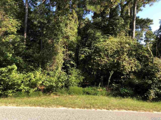 126 Raleigh Wood Drive Lot 1A, Manteo, NC 27954 (MLS #101932) :: Surf or Sound Realty
