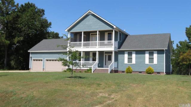 105 Cooper Landing Drive Lot 5, Aydlett, NC 27916 (MLS #101936) :: Surf or Sound Realty