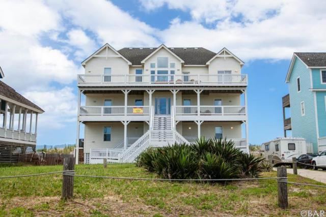 22155 Sea Gull Street Lot 11, Rodanthe, NC 27968 (MLS #101960) :: Surf or Sound Realty