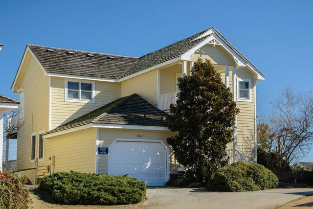5321 W Captains Way Lot 10A, Nags Head, NC 27959 (MLS #101965) :: Surf or Sound Realty