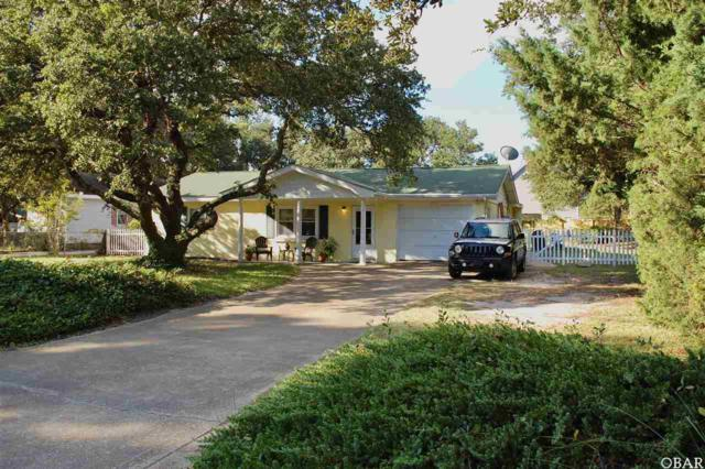 900 Cardinal Street Lot#1, Kill Devil Hills, NC 27948 (MLS #101978) :: Hatteras Realty