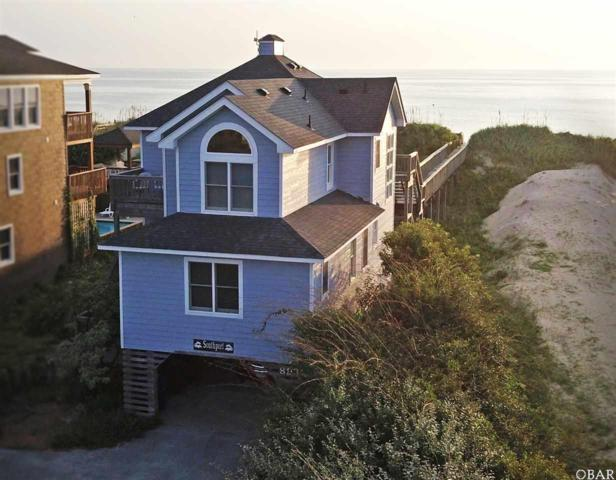8931 Old Oregon Inlet Road Lot#1, Nags Head, NC 27959 (MLS #101979) :: Surf or Sound Realty