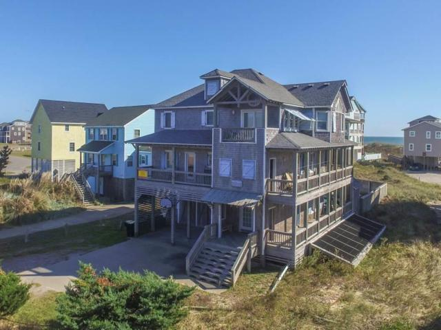 57208 Slash Creek Road Lot 3, Hatteras, NC 27943 (MLS #101996) :: Surf or Sound Realty