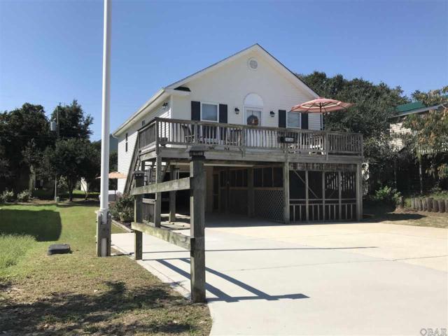 2036 Highview Street Lot 1397, Kill Devil Hills, NC 27948 (MLS #102016) :: Surf or Sound Realty