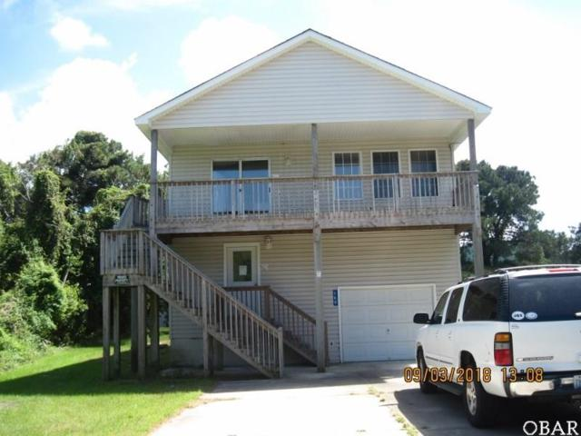 309 Indian Drive Lot 5, Kill Devil Hills, NC 27948 (MLS #102017) :: Surf or Sound Realty