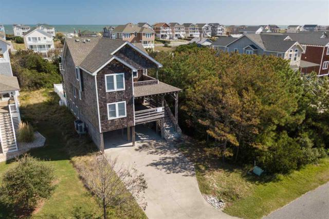 3509 S Memorial Avenue Lot 387, Nags Head, NC 27959 (MLS #102018) :: Midgett Realty