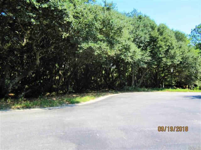 665 Wild Cherry Court Lot 235, Corolla, NC 27927 (MLS #102020) :: Surf or Sound Realty