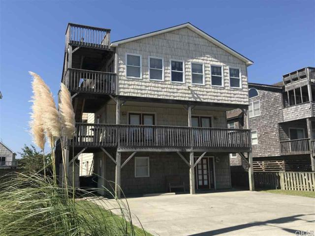 2612 S Memorial Avenue Lot 6, Nags Head, NC 27959 (MLS #102022) :: Surf or Sound Realty