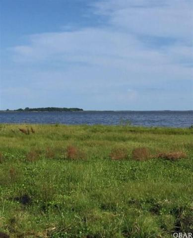 129 Ferry Dock Road Lot 2 Malbon, Knotts Island, NC 27950 (MLS #102026) :: Hatteras Realty