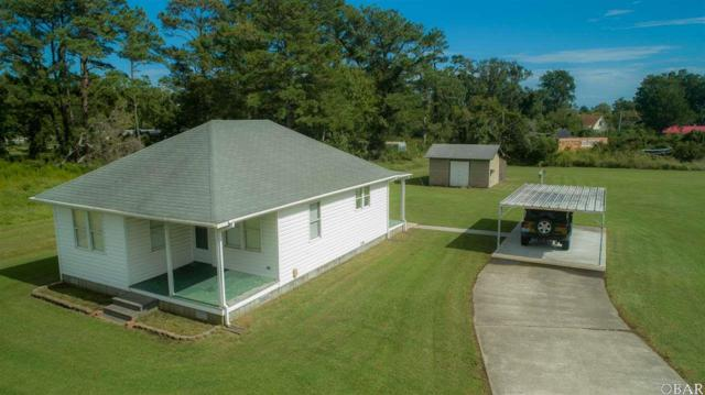 82 Harbor Road, Wanchese, NC 27981 (MLS #102028) :: Hatteras Realty